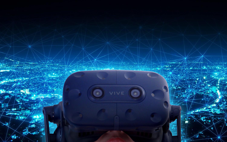 VR for MKT