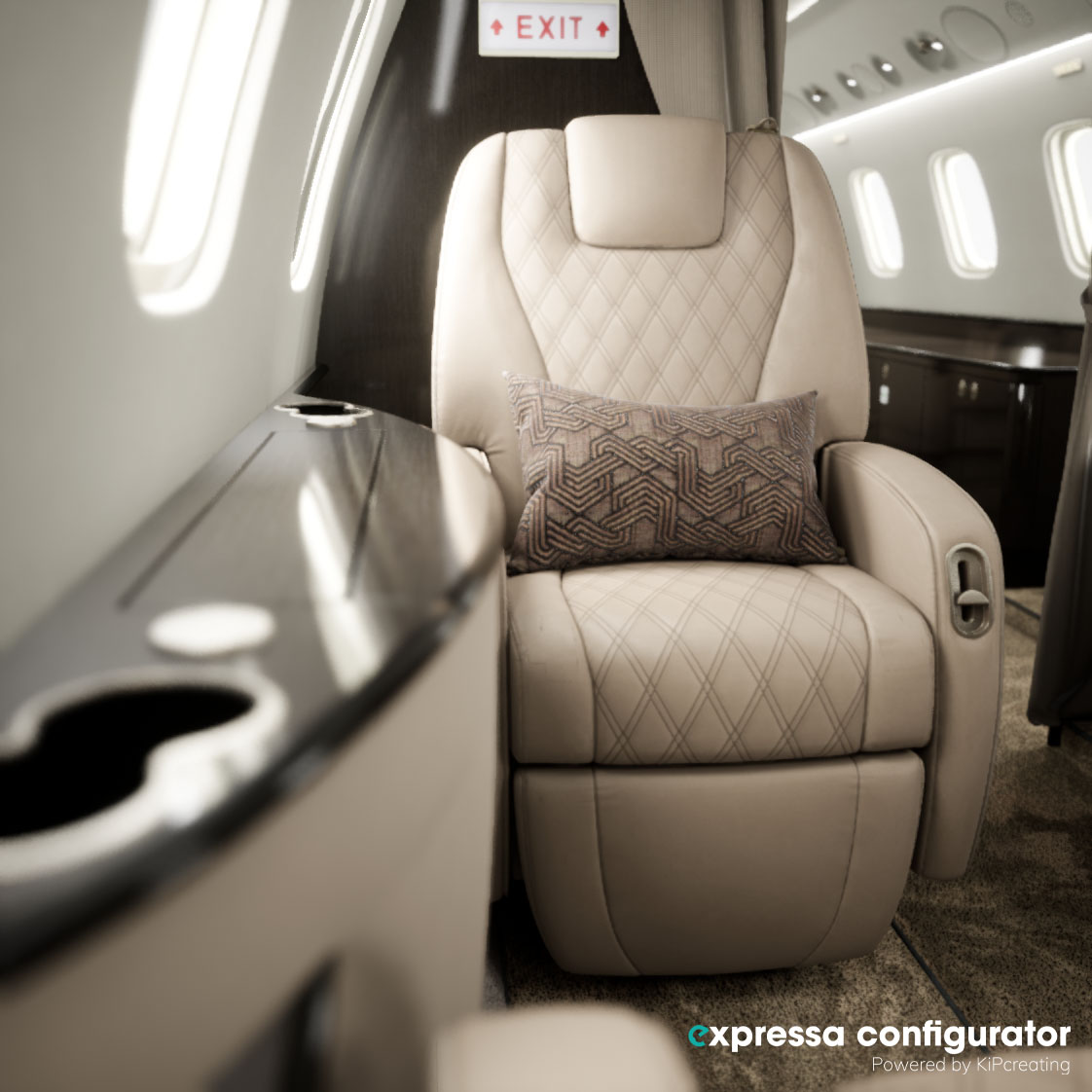 L650-seat-close-up by expressa
